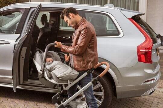 Accessoires de sièges-auto